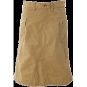 BEAMS カーゴバルーンスカート_ - Skirts - ¥5,670  ~ $50.38