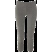 BEAMS くるみボタンレギンス - Leggings - ¥1,575  ~ $13.99