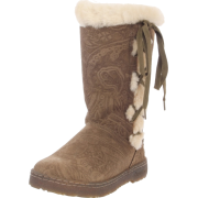 BEARPAW Women's Bristol Boot Birch - Boots - $49.91