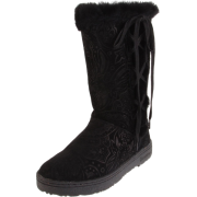 BEARPAW Women's Bristol Boot Black - Boots - $49.91