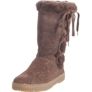 BEARPAW Women's Bristol Boot Chocolate - Boots - $49.91