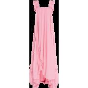 BRØGGER bubblegum dress - Dresses -