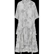 BY MALENE BIRGER dress - Dresses -