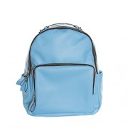 Backpack for Women - Leather Backpack Purse for Women - Zipper Closure Pockets - Backpacks - $24.95