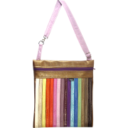 Baggiz - Rainbow Line - Bag -