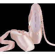 Ballett Shoes - Сандали -