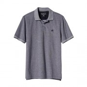 Banana Republic Birdseye Pique Polo - Shirts - $29.99
