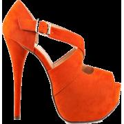 Bapho2 - Shoes -