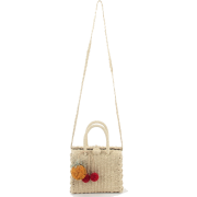Beach Style Woven One-shoulder Bag Nhtg291563 - Torbice - $9.88  ~ 8.49€