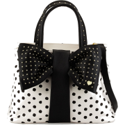 Betsey Johnson bow - Bolsas pequenas -
