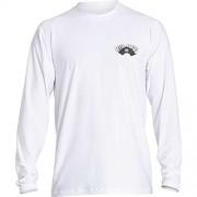 Billabong Men's Dicer Loose Fit Long Sleeve Rashguard - Camisa - longa - $39.95  ~ 34.31€