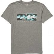 Billabong Men's Inverse Tee - Camisola - curta - $24.95  ~ 21.43€