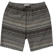 Billabong Men's Larry Layback Jacquard - Shorts - $54.95