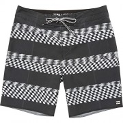 Billabong Men's Sundays X Stripe - Calções - $59.95  ~ 51.49€