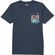 Billabong Men's Team Pocket - Camisola - curta - $26.95  ~ 23.15€