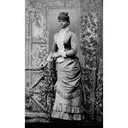Black Woman in Victorian Era - Otros -
