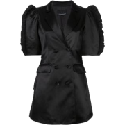 Blazer Dress 10 - Vestidos -