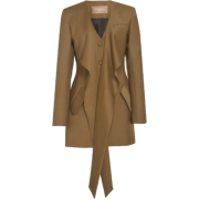 Blazer Dress 1 - Vestidos -