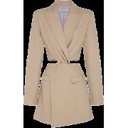 Blazer Dress 23 - Other -