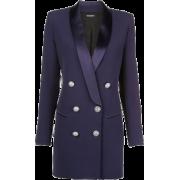 Blazer Dress 27 - Other -