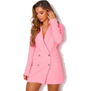 Blazer Dress 28 - Personas -