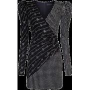 Blazer Dress 2 - Dresses -