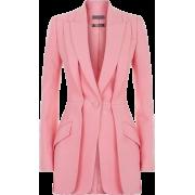 Blazer Dress 3 - Dresses -