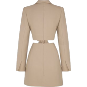 Blazer Dress 4 - Dresses -
