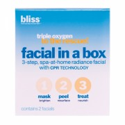 Bliss Triple Oxygen To The Rescue! - Косметика - $14.00  ~ 12.02€