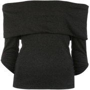 Blouse - LES LIS BLANC - Long sleeves shirts -