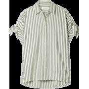 Tops / Blouses - Koszule - krótkie -