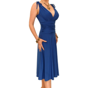 Blue Banana Cobalt Blue Grecia - Obleke - £39.99  ~ 45.19€