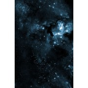 Blue Space - Background -