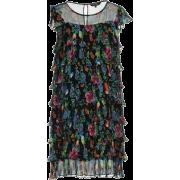 Dress Malenafashion2 - ワンピース・ドレス -