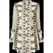 Malenafashion dresses - ワンピース・ドレス -