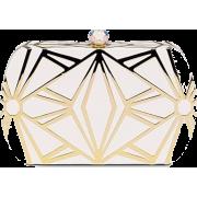 Bulgari Clutch - Clutch bags -