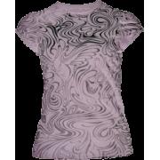 Burton Crinkle Burnout - T-shirts - 259,00kn  ~ $40.77