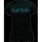 Burton Her Logo - T-shirts - 219,00kn  ~ $34.47