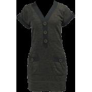Burton Hood Rich - T-shirts - 469,00kn  ~ $73.83