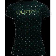 Burton Polka Square - T-shirts - 219,00kn  ~ $34.47