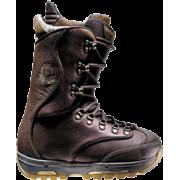 XIII buce - Boots - 2,00kn  ~ $0.31