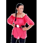 Bluza pink - Modna pista -