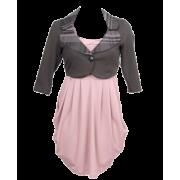 D haljina 10 - Vestidos - 365,00kn  ~ 49.35€
