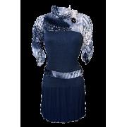 D haljina 4 - Vestidos - 657,00kn  ~ 88.83€