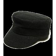 C-PLUS HEAD WEARS: ミニマリンキャップ - Cap - ¥3,800  ~ $33.76