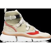 CHLOÉ - Sneakers -