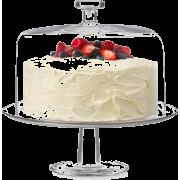 Cake Dome & Stand, criado para Macy's - Uncategorized -