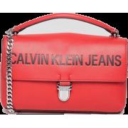 Сумка сэтчел с цепочкой Calvin Klein Jea - Hand bag -