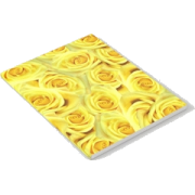Candlelight Roses Notebook - Other - $14.99