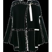 Capes Jackets,Chloé - Jacket - coats - $2,095.00